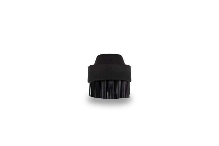 Spazzolino nero 38mm