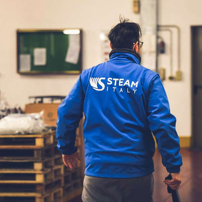 Team Steam Italy