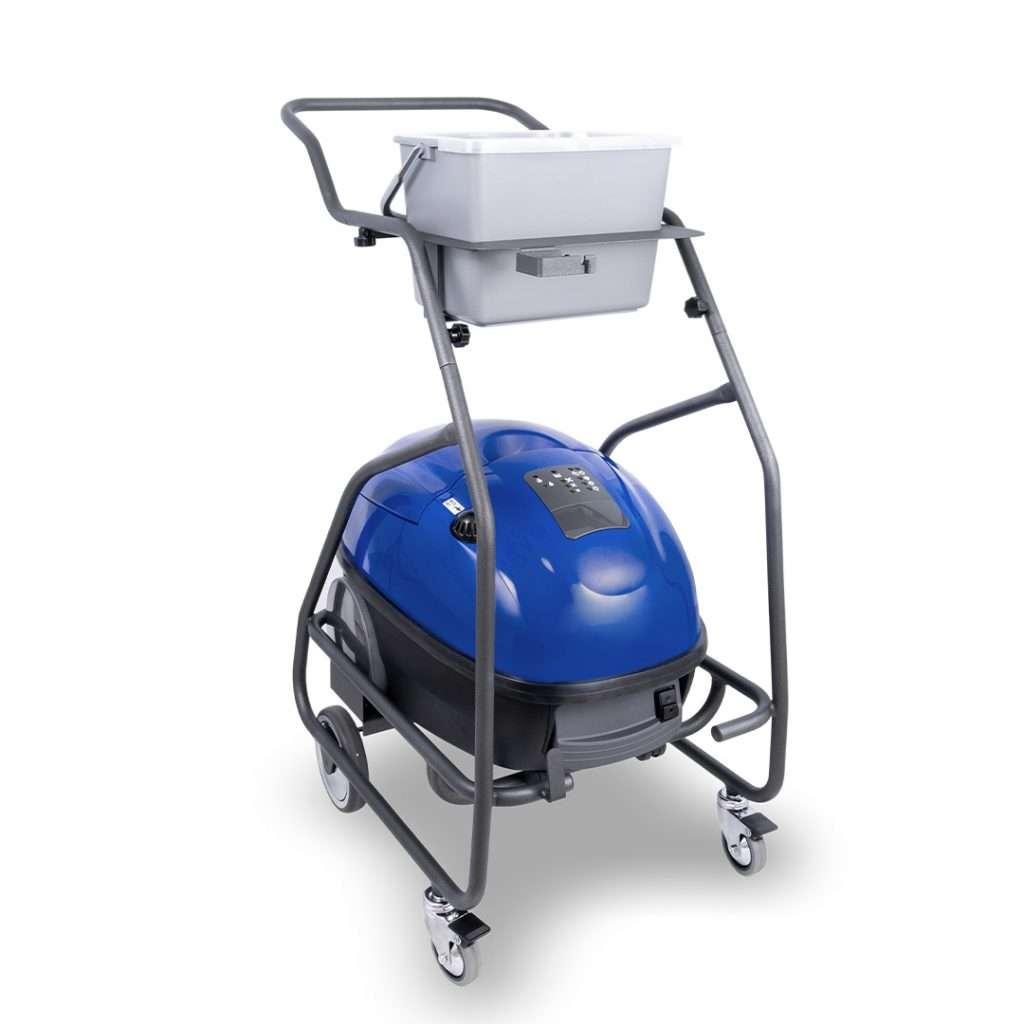 Pulitore vapore 3000 blu skywalker