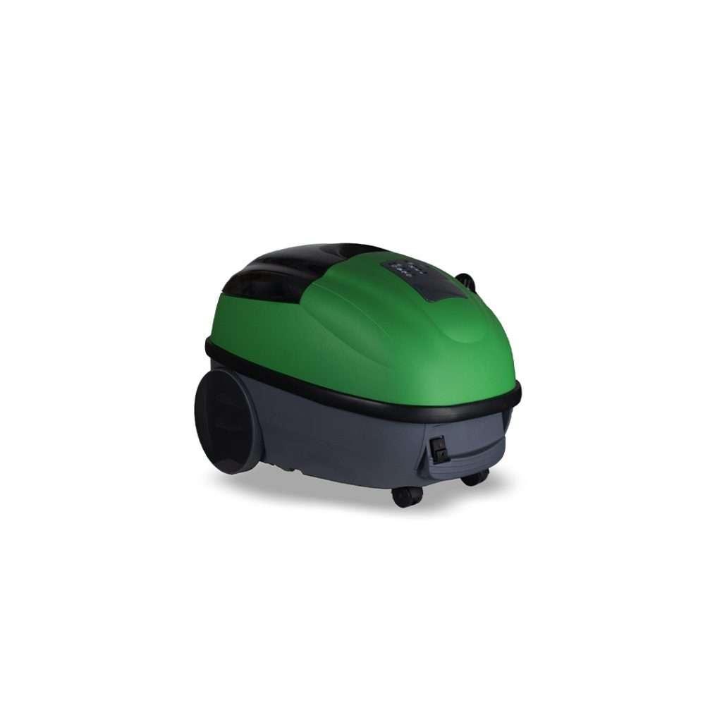 Pulitore vapore 3000 verde