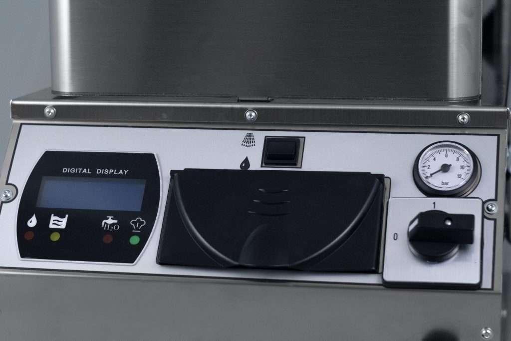 Pulitore vapore 7500 XL